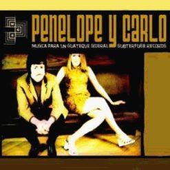 Penélope y Carlo