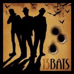13 BATS (LP)
