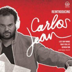 Reintroducing Carlos Jean
