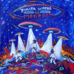 Yamata Wayne vs. Monogaxx