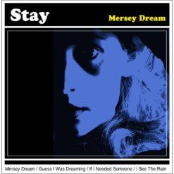 """Mersey Dream (vinilo 7"""")"""