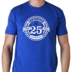 25 Azul