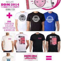 Nuevo Pack DDM