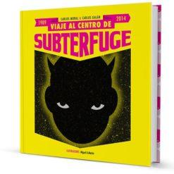 Viaje al centro de Subterfuge