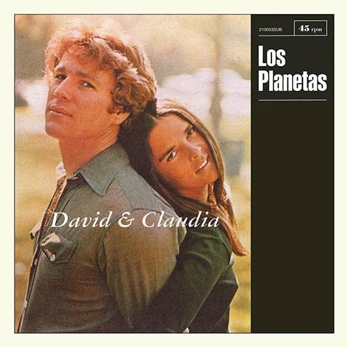 David y Claudia