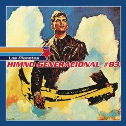 Himno Generacional 83