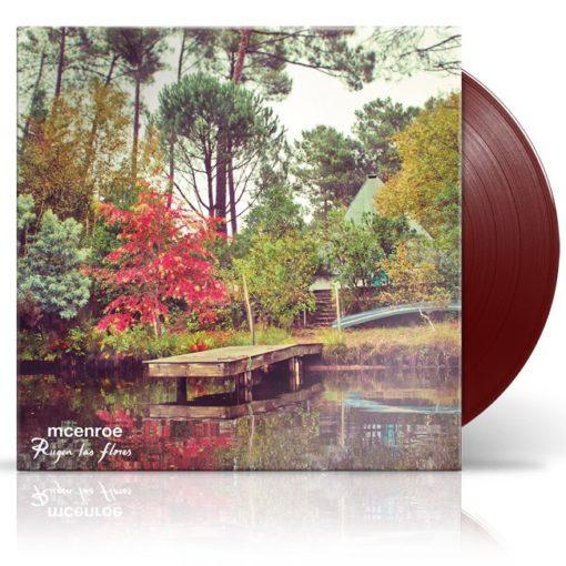 Rugen las Flores (LP+descarga MP3)