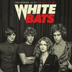 White Bats Sala El Sótano de Madrid