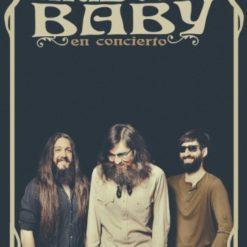 Arizona Baby Concierto