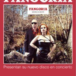 """Fangoria """"Naturaleza Muerta"""""""