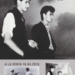 "Pack LP+Cartel Cómo Huele! ""Romances y aventuras"""