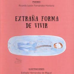 Extraña Forma de Vivir (reedición)