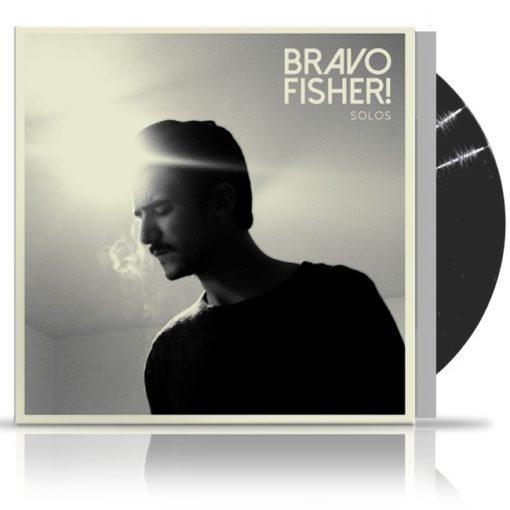 "Pack LP+CD+Cartel ""Solos"" Pre order"