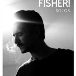 "Cartel Bravo Fisher! ""Solos"" Pre-order"
