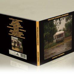 Lluvia y truenos (CD)