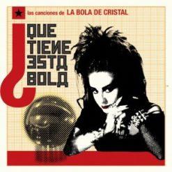 "Pack CD+Cartel ""Las canciones de la Bola de Cristal"""