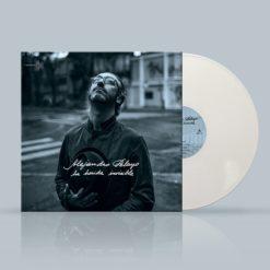 """Pack LP+CD+Cartel """"La Herida invisible"""""""