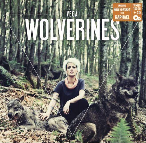 Wolverines (LP+CD)