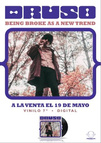 "Cartel Druso ""Being broke as a new trend"""