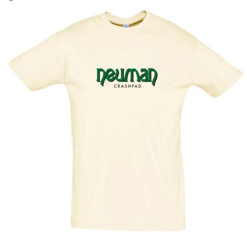 "Camiseta Neuman ""Crashpad"""