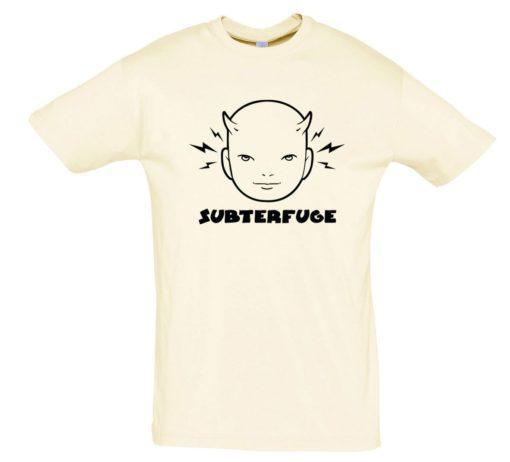Camiseta Subterfuge