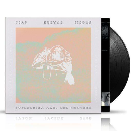 """Pre-order: LP+Descarga MP3 """"Esas nuevas modas"""""""