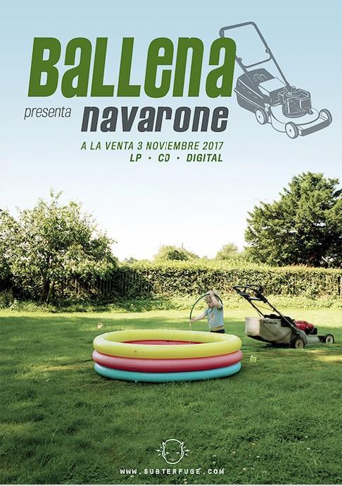 "Pack LP+CD+Cartel ""Navarone"""