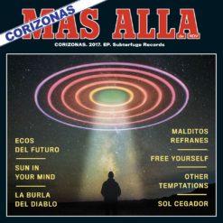 CD Más allá