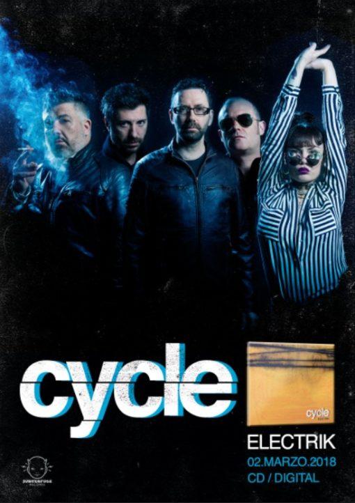 "Cartel Cycle ""Electrik"""