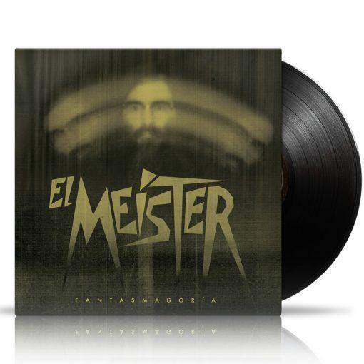 "EP 12""+CD Fantasmagoría"