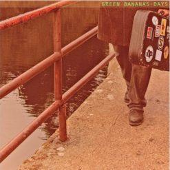 CD EP Days