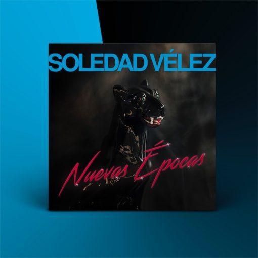 """LP+Descarga MP3 """"Nuevas Épocas"""""""